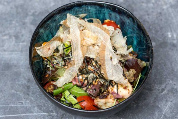Sides - Tako Salad