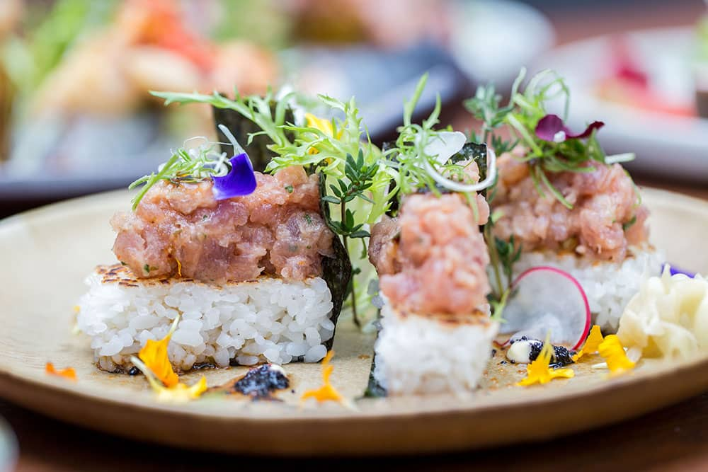 Kyatcha Rotterdam   Modern Japanese Cuisine in Rotterdam